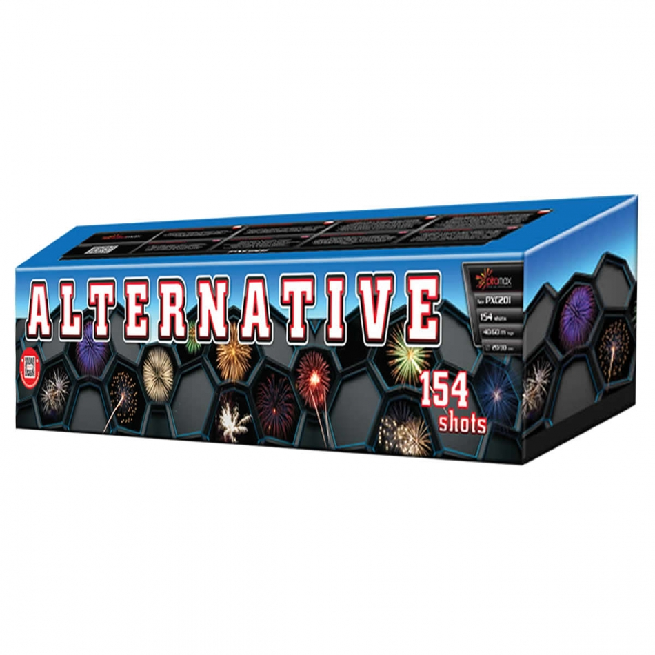 Alternative 154