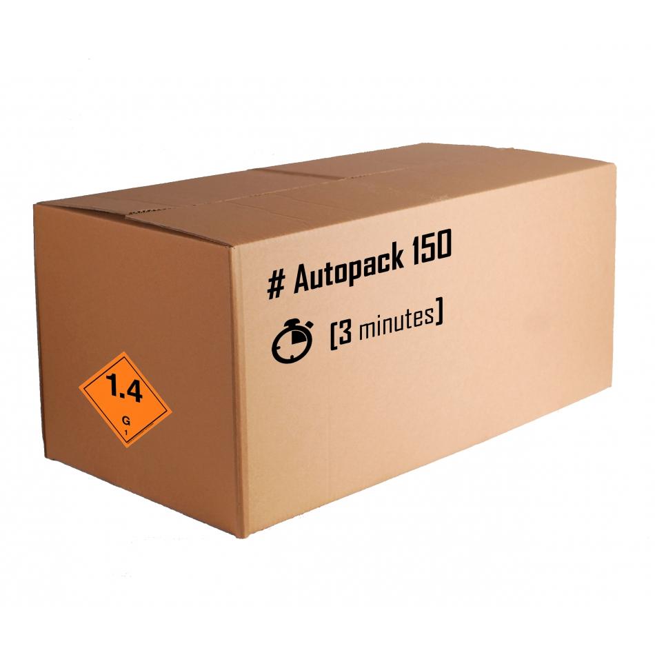 Xl-art autopack 150