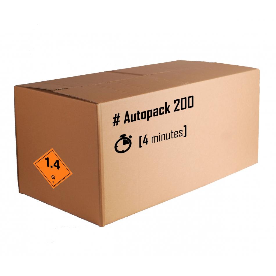 Xl-art autopack 200
