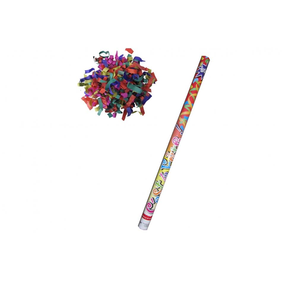 Canon confettis 100cm
