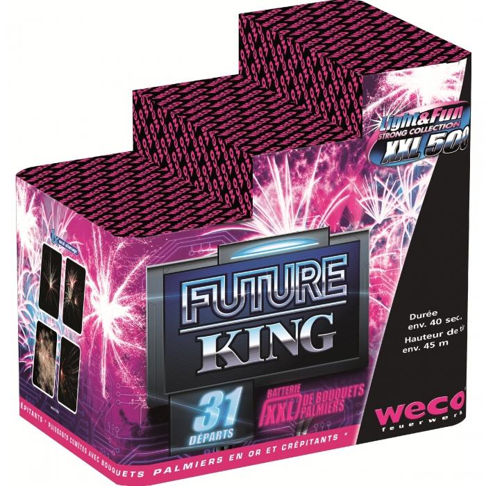 Xxl 500 future king