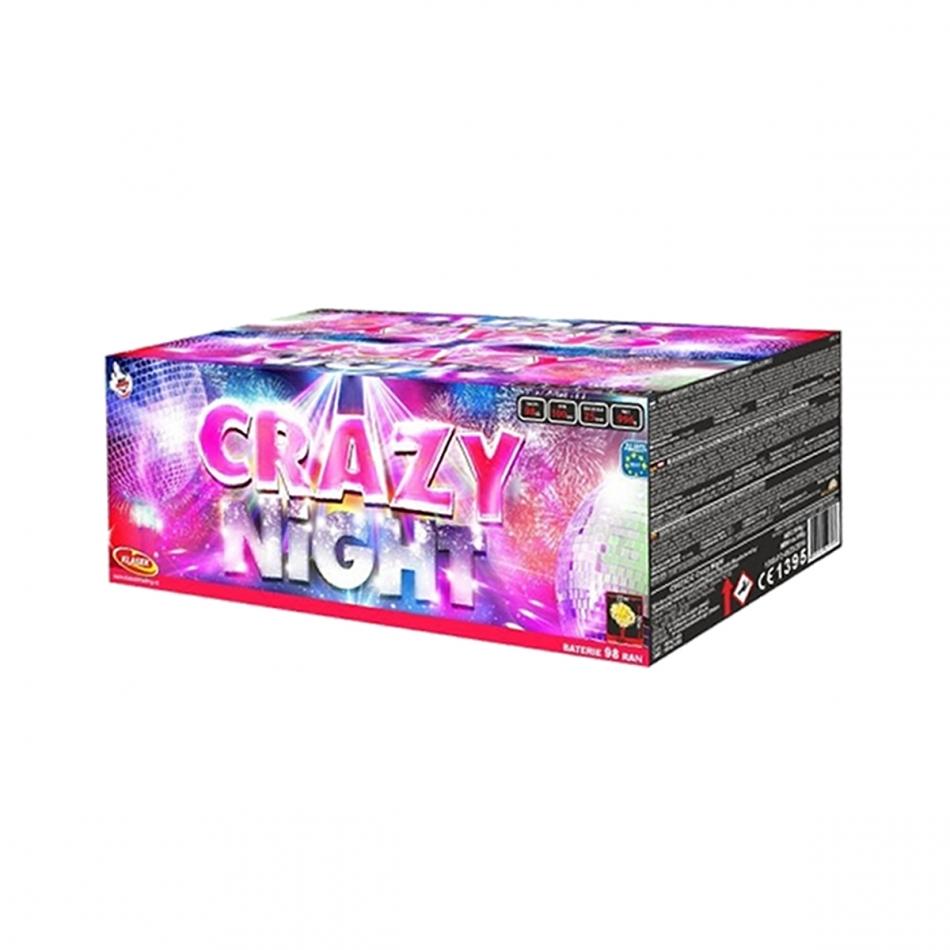 Crazynight