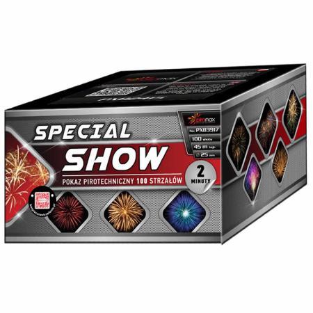 Specialshow