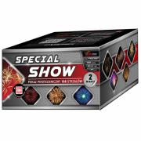 Specialshow/cataclism