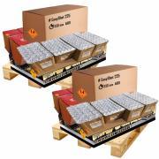 Pack 1700 gold max 2 postes de tir