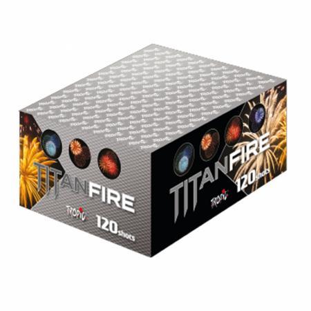 Titan fire